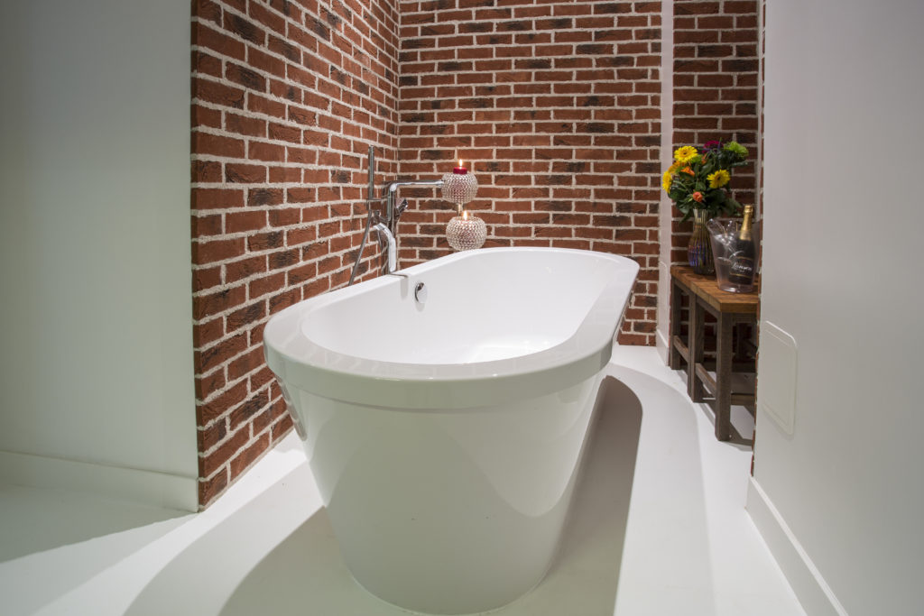 Premium Bathroom Bury Lodge